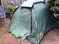 Khyam Freerider Aluminium Alloy Tent Pole Repair Pack Camping Kit