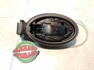 Porsche 718 982 Boxster Cayman Genuine Fuel Pocket Fuel Filler Flap 982809930
