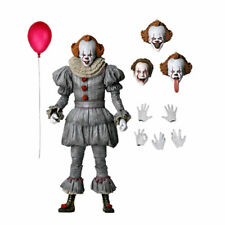 Figure Action Pennywise It Chapter 2 of 2019 Clown NECA 45454
