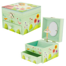 Children's Musical Jewellery Boxes, Kids Jewellery Box, Girls Jewellery Box
