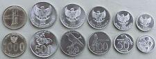 Indonesien / Indonesia KMS 1996-2010 unz.