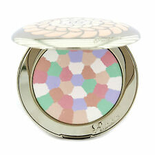 NIB Guerlain Meteorites Voyage Exceptional Pressed Powder Refillable - 01 Mythic
