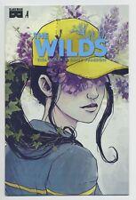 THE WILDS #4 IMAGE comics NM 2018 Vita Ayala Emily Pearson