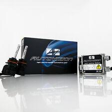 Autovizion Premier 55 Watts 9004 HB1 8000K Bixenon Iceberg Blue HID Xenon Kit