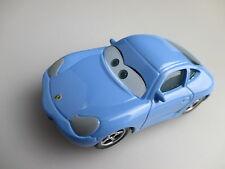 Mattel Disney Pixar Cars Sally Carrera Porsche 1:55 Diecast Auto Vehicle