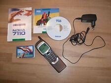 Nokia 7110 - (Ohne Simlock) Handy
