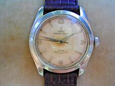 1954 ROLEX TUDOR OYSTER PRINCE AUTOMATIC GENT'S, ORIGINAL CONDITION, SERVICED.