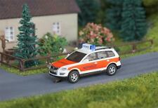 Faller Car System 161559 - H0 VW Touareg Emergency Doctor (Wiking) - New
