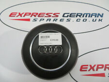 AUDI A6 A7 A8 STEERING WHEEL AIRBAG 4G0 880 201