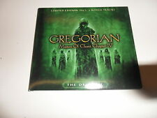 Cd   Gregorian  – Masters Of Chant Chapter IV
