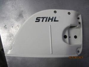 NEW OEM STIHL Chainsaw Sprocket Chain Bar Clutch Cover 045 AV 045AV 056