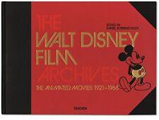 Xl-disney Archives Movies 1 (collectif) | Taschen