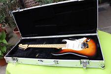 Fender Stratocaster USA, 30 ans, 1988 -89, KAHLER TREMOLO, incl. Flightcase