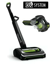 Gtech System K9 AirRam + Multi Bagless Vacuum Cleaner with Car Accessory Kit