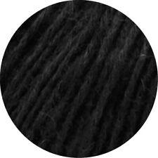 Wolle Kreativ! Lana Grossa - Ecopuno - Fb. 19 anthrazit 50 g
