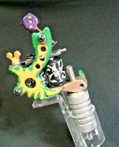 "Custom  Tattoo Machine........""The HIPEEEE""............"