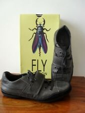 Fly London Mens Leather Trainer size 7