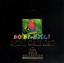 Do Brasil: Gold Collection by Antônio Carlos Jobim (CD, 1998, Fine Tune)