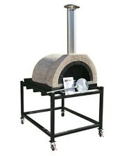 Wood Fired Pizza oven JA 90  (Pre assembled with stand)