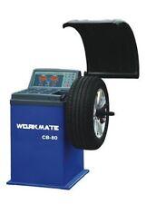 Professional Electronic Wheel Balancer 250W/240V/1PH (CE Standard)