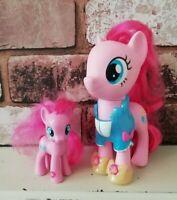 Hasbro My Little Pony Pinkie Pie Pair Friendship is Magic 2010 & 2016