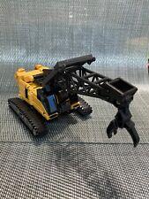 Transformers Studio Series Devastator - Hightower