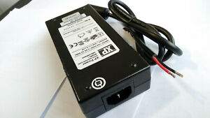 [XP POWER]  POWER SUPPLY, 100W, 24V, 4.16A, FOR ,Battery, LED Driving, Fish tank