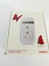 Vodafone Sure Signal V3 Signal Booster - White