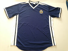Royal Hong Kong Police Sport Jersey w/badges,Multi-color, sz L
