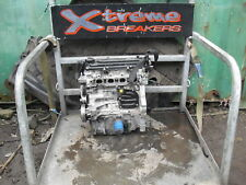 HONDA JAZZ 2009-2013 1.3 ENGINE PETROL BARE (L13Z1) 33K - XBEN0140