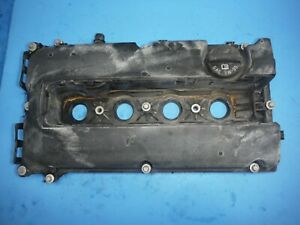 1.4 , 1.8 Chevrolet Cruze engine valve cover GM 55564395