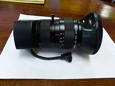 Panasonic TV Zoom Lens   12.5-100mm   1:1.8    USED