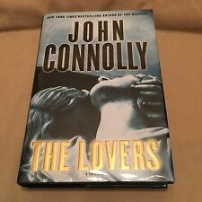 John Connolly - The Lovers - First Edition First Issue - Signed - 2009