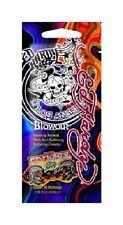 Ed Hardy Blowout bronzatura formula messa a punto complesse Lozione Abbronzante 20ml * vendita *