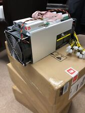 Halong DragonMint T1 16 TH/s Bitcoin Miner - Batch 1 IN HAND - Includes PSU!