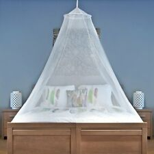 Universal Backpackers Mosquito Net For Single To King Size Beds - Conical Rect