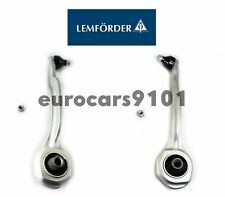 Lemforder Forward Front Lower Left & Right Control Arms 2213306311 2213306411