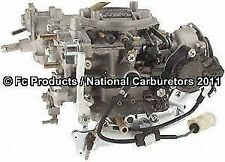 Honda Accord Carburetor fits 1989 2.0L with Automatic Trans. 'Remanufactured'