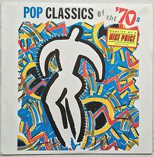 TOTO/EARTH WIND & FIRE/BILLY JOEL/DR HOOK Pop Classics of the 70s OZ CBS NM