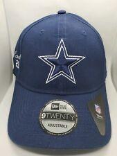 Dallas Cowboys New Era 9twenty Cap #21 Elliott
