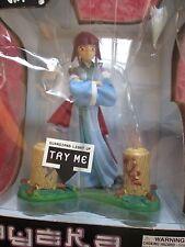 Tenchi Muyo! Ayeka Guardians Light-up Toy Figure Model Statue PIONEER EQUITY