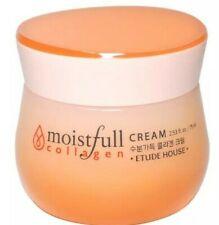 Etude House Moistfull Collagen Cream 75ml Eye Moisturizer Collagen