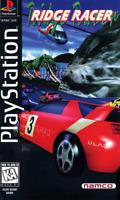 🔥 Ridge Racer Playstation PS1  Complete CIB