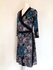 MY SIZE wrap dress size XS (12-14) flattery fit