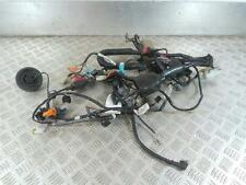 2004 Honda CBR 600 Fi1 - Fi6 (2001-2006) Wiring Loom