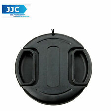 JJC LC-58 Universal 58mm Lens Cap Cover for Canon Nikon Sony Fujifilm Camera