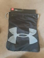 Under Armour Drawstring Bag Brand New
