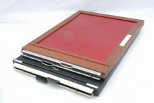 Fidelity Deluxe And Wooden 8x10 Cut Film Holder *D62490
