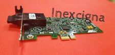 AT-2711FX-ST-00 - Allied Telesis 100Mbps Fast Ethernet PCI-Express Fiber Adapter