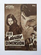 IFB Nr. 6354 Illustrierte Film-Bühne / Die dritte Dimension / Sophia Loren